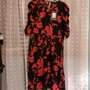 Dresses & Skirts - Who What Wear Floral Dress